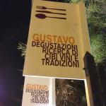 Gustavo Ristoro Nardò salentinisches Küchen Salento