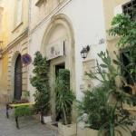 La tana del lupo Galatina Restaurant Lecce Nardò Salento