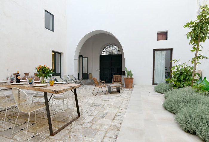 La Corte boutique vacation rental holiday home Places to stay in Nardò Lecce Salento Puglia
