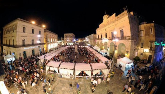 cultural events gastronomic jazz salento weareinpuglia