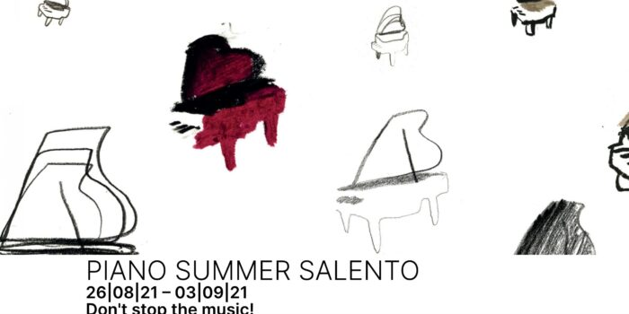 piano summer festival